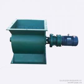 星型卸料器型号YJD|除尘器卸灰装置卸灰阀主要配件,耐磨耐高压