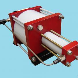 气体增压系统 气动氮气增压泵 气体增压泵 充氮车 气体增压机
