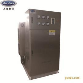 工厂销售360千瓦宾馆采暖用电热水炉
