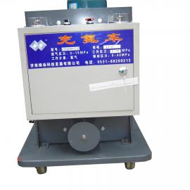 新疆地区蓄能器充氮车