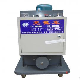绿动CDZ氮气充氮增压车