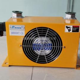 风冷却器AH0608T-CA AH1012T AH1417 AH1470风冷液压油风散热器