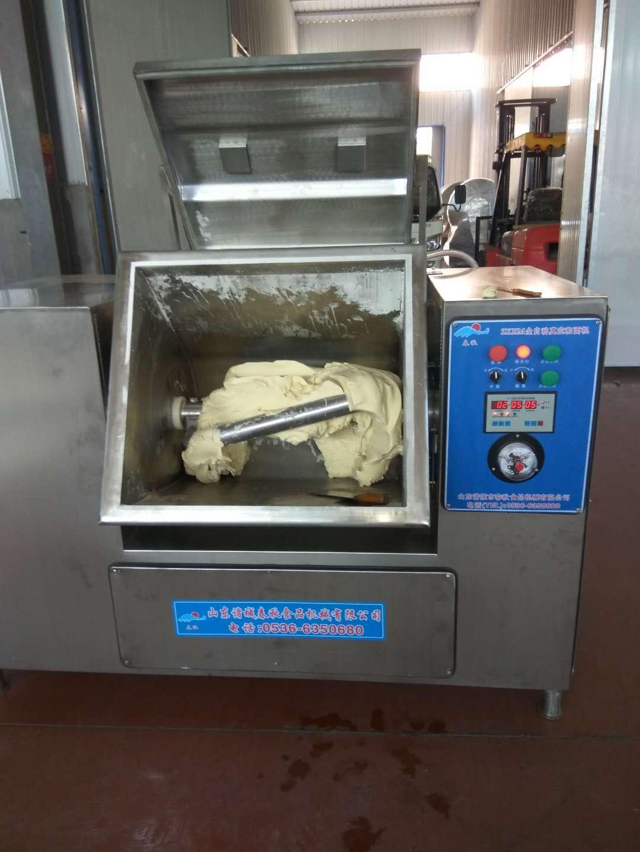 全自动数控下馅机给圆皮子水饺皮分馅打馅到皮子正中间吗
