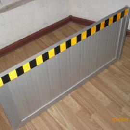 冀航供应配电室专业挡鼠板 挡鼠板 优质隔离板 铝合金挡鼠板价格