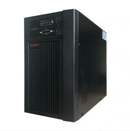 原装SANTAK山特UPS电源C3KS/2400w外接蓄电池8只每组