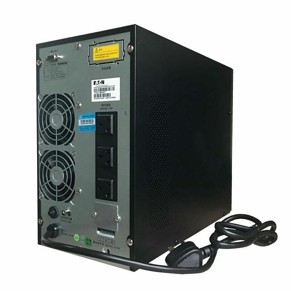 原装山特UPS电源C6KS/5400w外接蓄电池每组16只