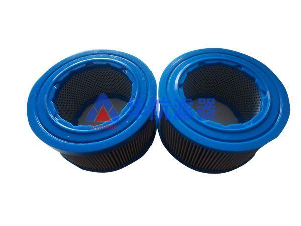 华航PU空气滤芯 空压机用滤芯 厂家直销