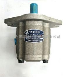 CBF-F4系列液压齿轮泵CBF-E410-ALPCBF-F425-ALP CBF-E432-ALPL