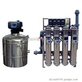 景观鱼池水处理装置厂家直销 规格 型号 价格
