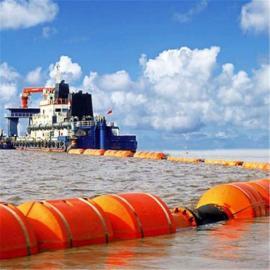 专业定制清淤管道浮体 挖沙船配套输泥管道浮体