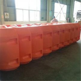水库排泥管道浮体 大孔径抽沙清淤浮体价格