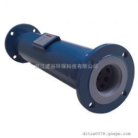 国内顶尖管内强磁水处理器,磁处理器,强磁除垢器厂家