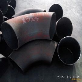 冲压弯头90度大倍数无缝弯头2.5倍 273×12 碳钢