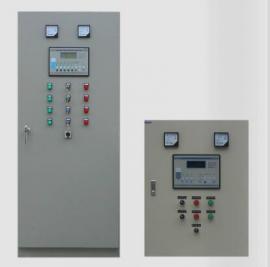 全自动变频调置箱_禀赋变频调置柜_恒压变频供水设备