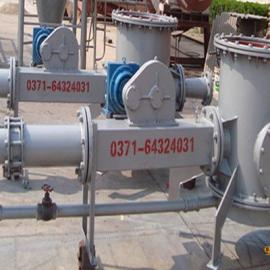 常州粉体气力输送设备运行稳定无粉尘污染
