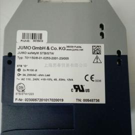温度调节器 JUMO久茂 TYA432-100/30.265 欧洲工控备件