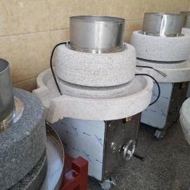 电动石磨米粉磨浆机珠海市批发代理商