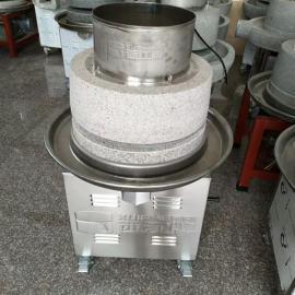 60型电动石磨豆浆机中达知名品牌
