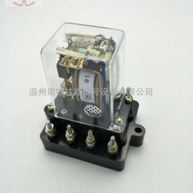 JZSJC JZCJ 灯丝交流转换继电器