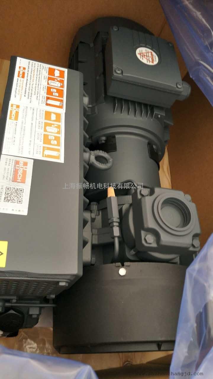 BUSCH真空泵RA0063F 501普旭真空泵现货,批发价格