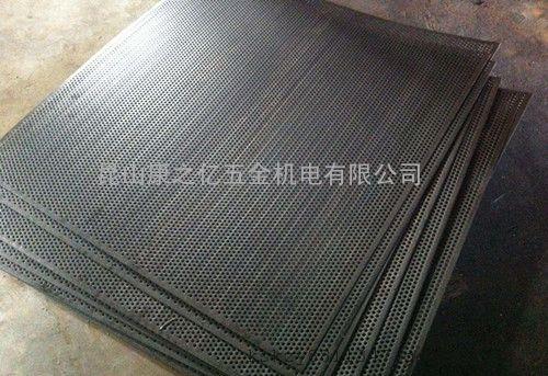 304不锈钢冲孔网