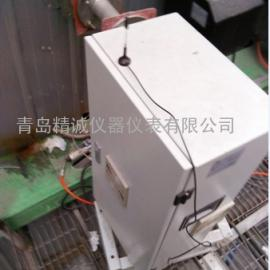 激光前散射原理MODEL300型在线抽取式烟尘仪 湿法除尘装置出口