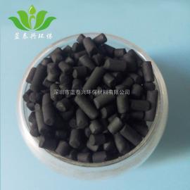 工业活性炭气体净化重金属废水处理除甲醛煤质活性炭圆柱状炭