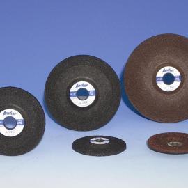 台湾嘉宝砂轮-强化树脂黏结平面砂轮
