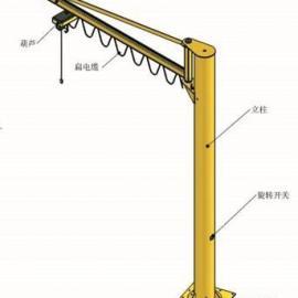 零售北京悬臂吊、旋臂式叉车、定柱式叉车、运营式叉车