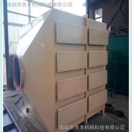 臭气、臭味净化设备/效率高的活性炭吸附塔