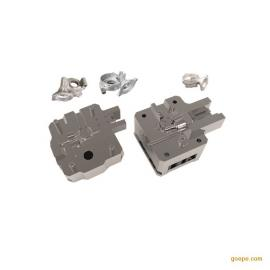 武汉压铸模厂家提供汽车配件铝合金压铸件精加工