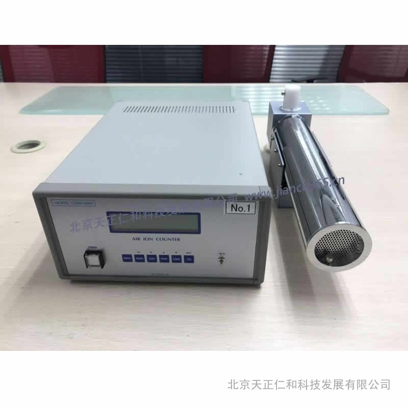 COM3400大气负离子监测仪系统
