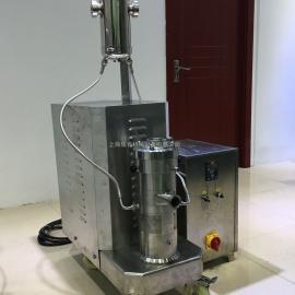 胶原蛋白均质乳化机,均质乳化机价格