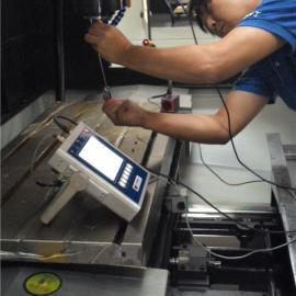上海机床动平衡仪,高精密仪器