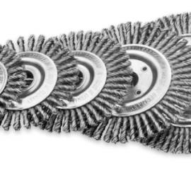 优势供应Lessmann轮刷 -德国赫尔纳(大连)公司