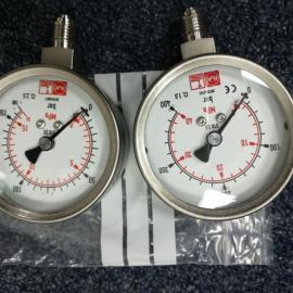 上海思奉多派克DOPAG瑞士进口减压阀计量表 450.10.07