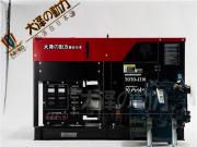 工业用电大泽18kw柴油发电机