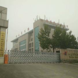 泰安双兴学校电动伸缩门的安装与保养