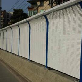 吕梁空调机组声屏障 吕梁城市道路隔音墙