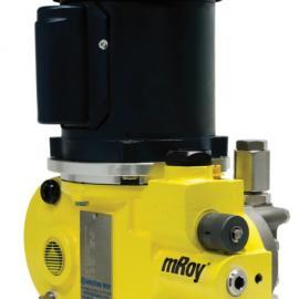 米顿罗MRA11-E48N1CPPNNNNY机械隔膜计量泵