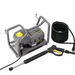 凯驰高压清洗机高压水枪应用范围HD5/11cage