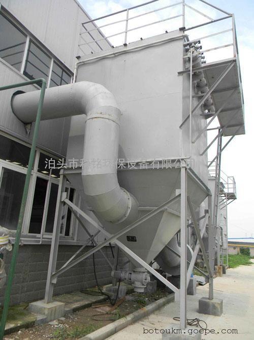 直销水泥厂DMC布袋除尘器PPC32/64/96/128气箱脉冲布袋除尘器