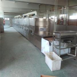 济南槐荫区杂粮微波烘焙设备厂家