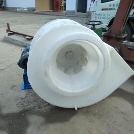 塑料风机4-72.10C