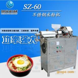 曲靖全自动米粉机 小型米粉机 米粉机价格