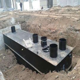 小型食品厂污水处理设备