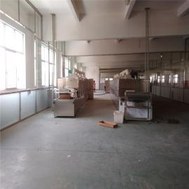 工艺先进的微波氢氧化锆烘干设备厂家