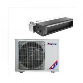 格力空调超薄风管机FGR6.5/C1Na