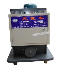 优质氮气增压系统-蓄能器充氮车厂家直销