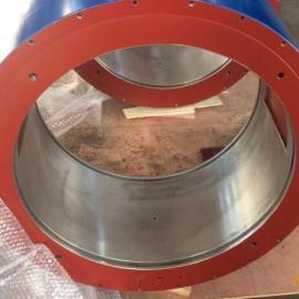 压缩机用高速瓦焊接修复